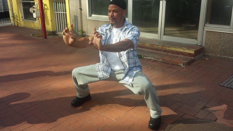 Moe's Still Got It (Longevity in Kung Fu) (1/4)